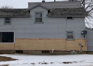 Foreclosure Home in Saint James, MN, 56081,  1ST AVE S ID: P1752488