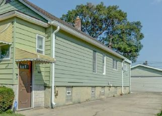 Foreclosure Home in Calumet City, IL, 60409,  FORSYTHE AVE ID: P1752847