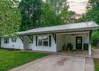 Foreclosure Home in Conway, AR, 72034,  SUNSET DR ID: P1753129