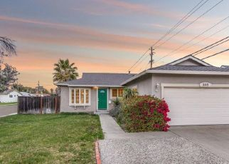 Foreclosure Home in San Jose, CA, 95123,  BEEGUM WAY ID: P1753317