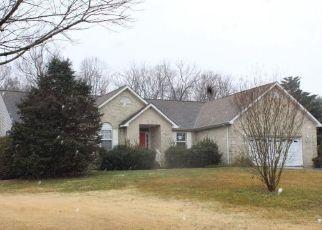 Casa en ejecución hipotecaria in Huntingtown, MD, 20639,  HARLEQUIN CT ID: P1753498