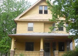 Foreclosure Home in Maple Heights, OH, 44137,  GREENHURST DR ID: P1753798