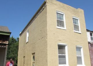 Foreclosure Home in Saint Louis, MO, 63111,  PENNSYLVANIA AVE ID: P1754134