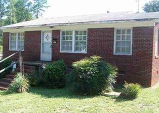 Casa en ejecución hipotecaria in Anderson, SC, 29624,  HILLCREST CIR ID: P1754213