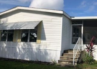 Foreclosure Home in Tavares, FL, 32778,  SKYLINE DR ID: P1754379
