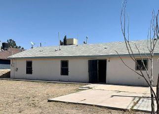 Foreclosure Home in El Paso county, TX ID: P1754540