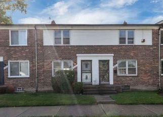 Foreclosure Home in Detroit, MI, 48234,  E OUTER DR ID: P1754849