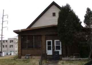 Foreclosure Home in Evansville, IN, 47712,  N 10TH AVE ID: P1754974