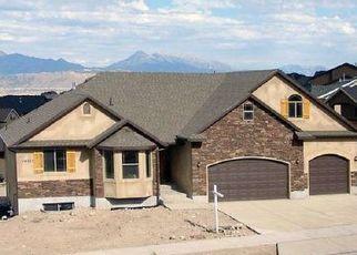 Foreclosure Home in Herriman, UT, 84096,  S ROSE SUMMIT AVE ID: P1754991