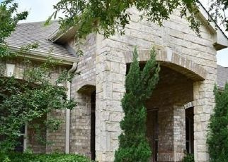 Foreclosure Home in Mansfield, TX, 76063,  WESTRIDGE DR ID: P1755080