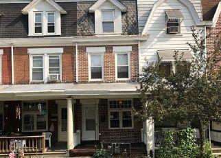 Casa en ejecución hipotecaria in Allentown, PA, 18102,  W UNION ST ID: P1756057