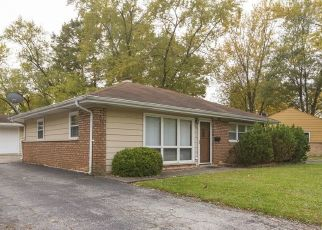 Casa en ejecución hipotecaria in Park Forest, IL, 60466,  SEMINOLE ST ID: P1756069