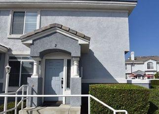 Foreclosure Home in Corona, CA, 92879,  INDIGO HILLS DR ID: P1756432