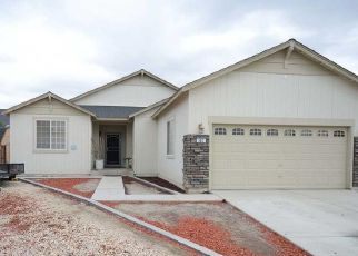 Casa en ejecución hipotecaria in Fernley, NV, 89408,  STONE CREEK CT ID: P1757282