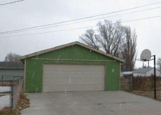 Foreclosure Home in Scottsbluff, NE, 69361,  AVENUE R ID: P1757328