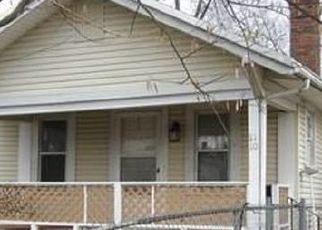 Casa en ejecución hipotecaria in Dayton, OH, 45406,  LITCHFIELD AVE ID: P1757364