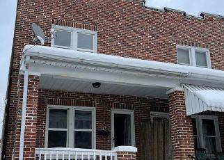 Casa en ejecución hipotecaria in York, PA, 17404,  N DUKE ST ID: P1757438