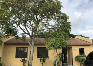 Casa en ejecución hipotecaria in Opa Locka, FL, 33056,  NW 29TH PL ID: P1757752
