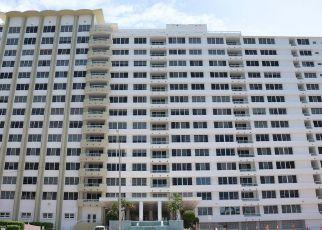 Foreclosure Home in Miami Beach, FL, 33140,  COLLINS AVE ID: P1757768