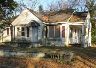 Foreclosure Home in Wilson, NC, 27893,  ASH ST E ID: P1758012