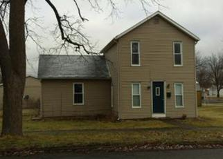 Foreclosure Home in Newton county, IN ID: P1758433
