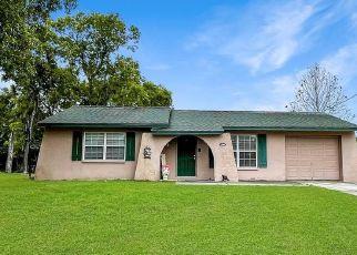 Casa en ejecución hipotecaria in Spring Hill, FL, 34609,  SAGAMORE ST ID: P1758698