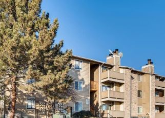 Casa en ejecución hipotecaria in Denver, CO, 80236,  W FLOYD AVE ID: P1758855