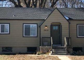 Casa en ejecución hipotecaria in Denver, CO, 80212,  AMES ST ID: P1758857