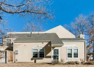 Foreclosure Home in Aurora, CO, 80014,  E LINVALE PL ID: P1758875