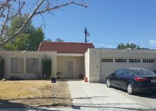 Foreclosure Home in Lancaster, CA, 93534,  ELM AVE ID: P1758900
