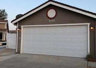 Foreclosure Home in Hesperia, CA, 92344,  ASPENWOOD LN ID: P1758903