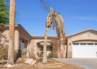 Casa en ejecución hipotecaria in Rancho Mirage, CA, 92270,  MONET CT ID: P1758995
