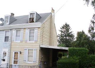 Casa en ejecución hipotecaria in Reading, PA, 19606,  S 16TH ST ID: P1759781