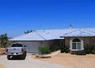 Foreclosure Home in Apple Valley, CA, 92308,  OUTPOST RD ID: P1760169