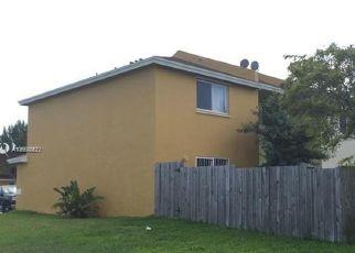 Casa en ejecución hipotecaria in Opa Locka, FL, 33054,  NW 135TH TER ID: P1760226
