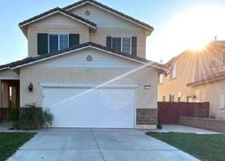 Casa en ejecución hipotecaria in Beaumont, CA, 92223,  OGRADY CT ID: P1760810