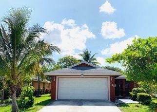 Casa en ejecución hipotecaria in Delray Beach, FL, 33444,  SE 1ST AVE ID: P1761137