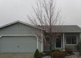 Casa en ejecución hipotecaria in Reno, NV, 89508,  DAVENPORT LN ID: P1761158