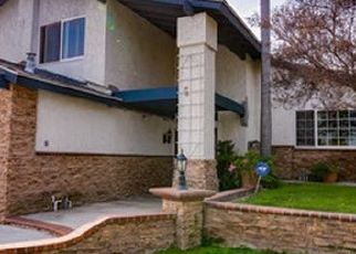 Foreclosure Home in Rancho Cucamonga, CA, 91701,  BERKSHIRE AVE ID: P1761180