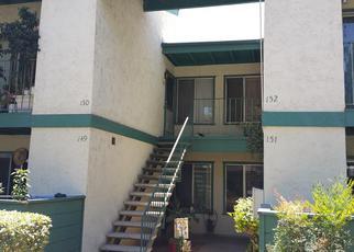Foreclosure Home in Escondido, CA, 92027,  E GRAND AVE ID: P1761634