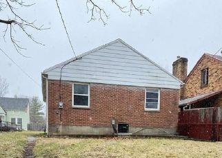 Casa en ejecución hipotecaria in Dayton, OH, 45405,  FER DON RD ID: P1762164