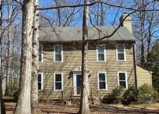 Casa en ejecución hipotecaria in Midlothian, VA, 23112,  CRADLE HILL CT ID: P1762460