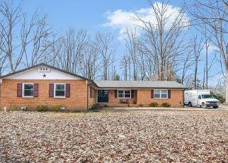 Casa en ejecución hipotecaria in King George, VA, 22485,  PAYNE DR ID: P1762469
