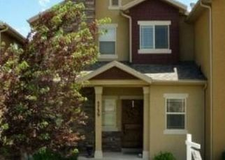 Foreclosure Home in Eagle Mountain, UT, 84005,  N DESERT CANYON RD ID: P1762478