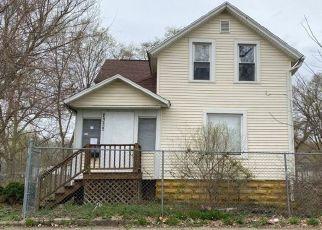 Foreclosure Home in Kalamazoo, MI, 49007,  PRINCETON AVE ID: P1763336
