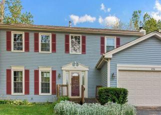 Casa en ejecución hipotecaria in Batavia, IL, 60510,  CLEVELAND AVE ID: P1763566