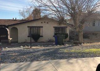 Foreclosure Home in Victorville, CA, 92395,  MOLINO DR ID: P1763942