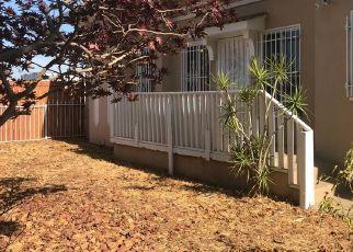 Casa en ejecución hipotecaria in Los Angeles, CA, 90062,  S WESTERN AVE ID: P1763968