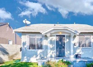 Casa en ejecución hipotecaria in Los Angeles, CA, 90047,  W 88TH ST ID: P1763978