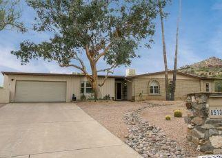 Casa en ejecución hipotecaria in Paradise Valley, AZ, 85253,  N 48TH PL ID: P1764049
